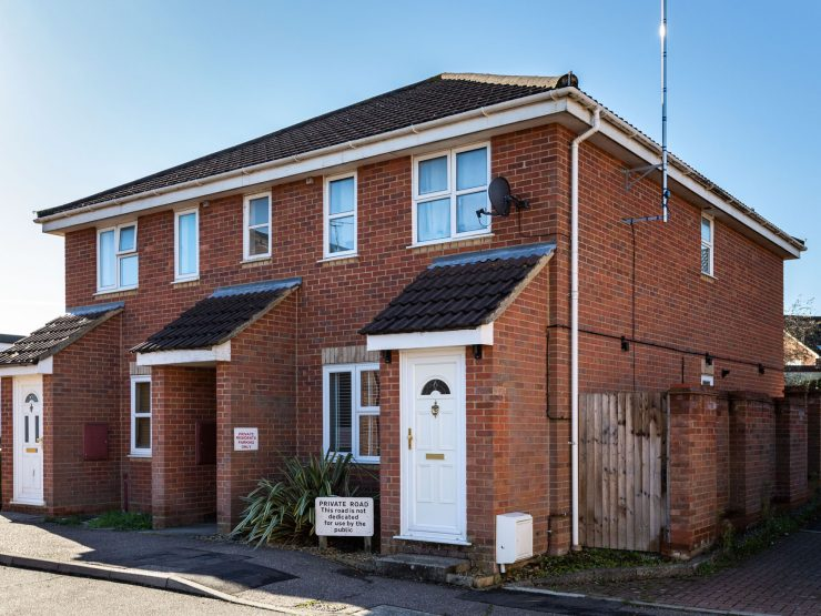 44 Barnwell Drive, Hockley, Essex, SS5 4QS